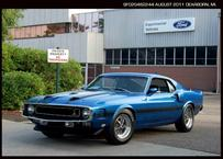 shelby ford 69 boss 302