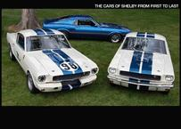 ford 69 gt 350 shelby