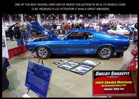 MUSCLE CAR SHOW NATIONALS