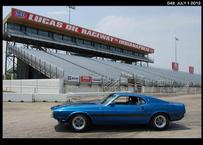 ford shelby boss 302 1969
